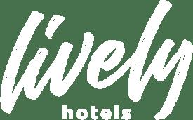 lively hotels logo